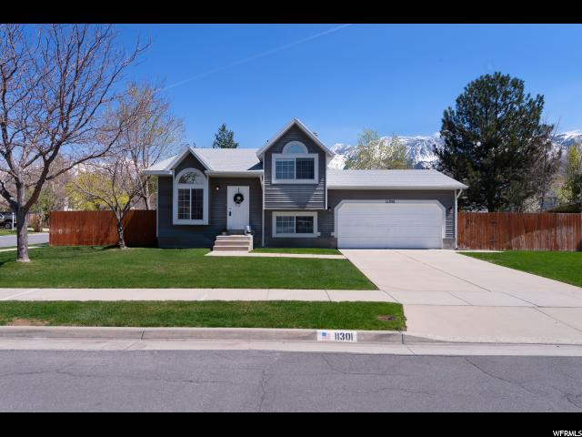 11301 SANDY RIDGE DR, Sandy UT 84094