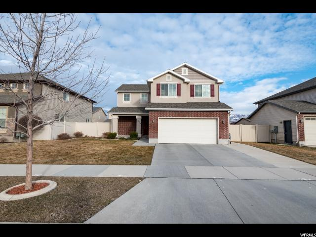 1058 N FOX HOLLOW DR, North Salt Lake UT 84054