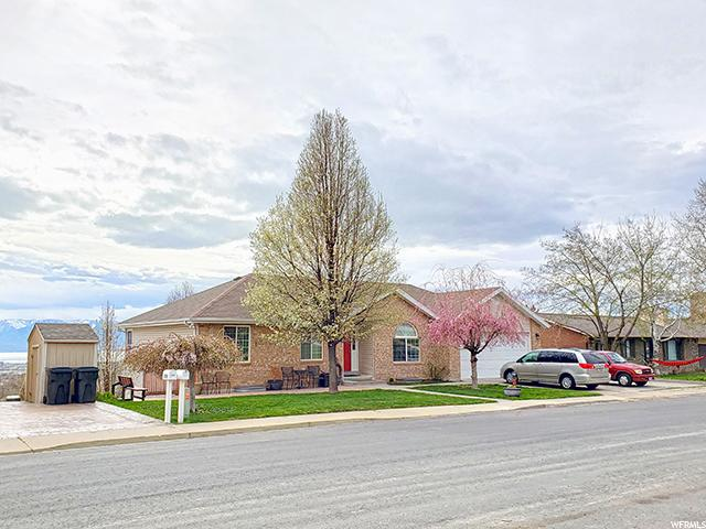 1718 BLACKHAWK DR, Pleasant Grove UT 84062