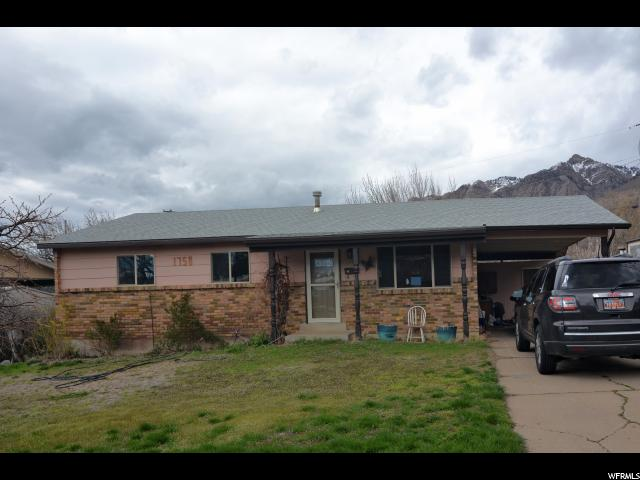 1758 20TH ST, Ogden UT 84401