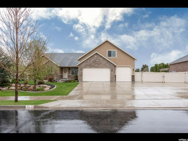 2831 W AMINI WAY, South Jordan UT 84095
