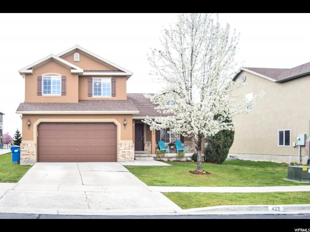 422 E APPLE GROVE LN, Pleasant Grove UT 84062