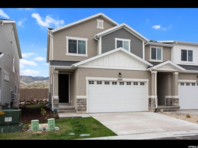 14550 S SOUTH QUIET SHADE DR, Herriman UT 84096