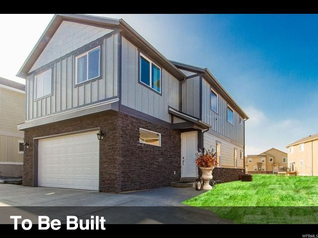 8692 N PEBBLE ALY, Eagle Mountain UT 84005