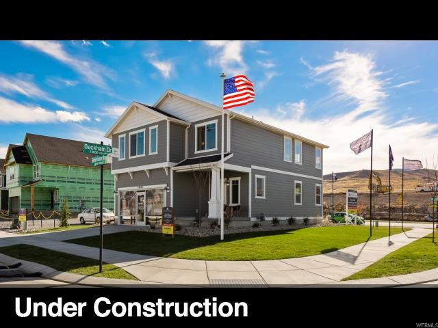 14842 S MESSI ST Unit 452, Herriman UT 84096