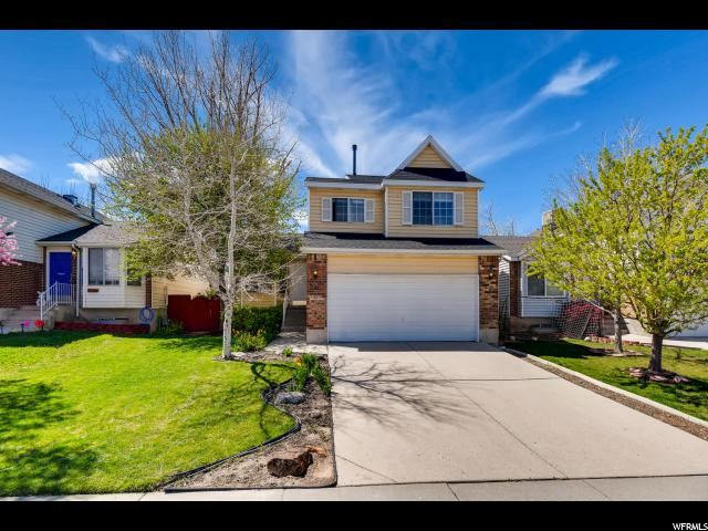 9142 RIVER RIDGE DR, West Jordan UT 84088