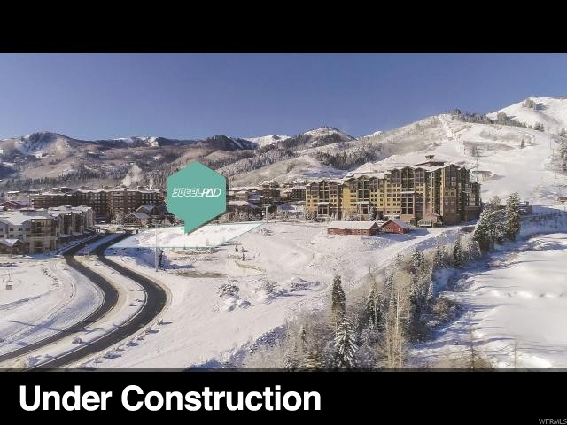 2670 CANYONS RESORT DR Unit 412, Park City UT 84098