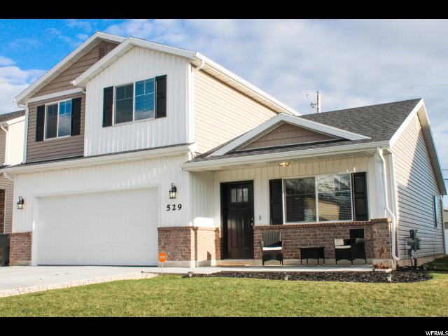 529 E RIDGE PLACE DR, Ogden UT 84414