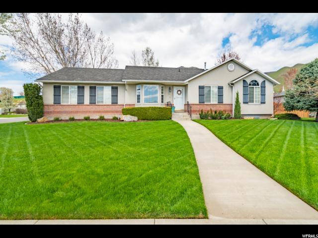 1753 E RIVERBOTTOM RD, Springville UT 84663