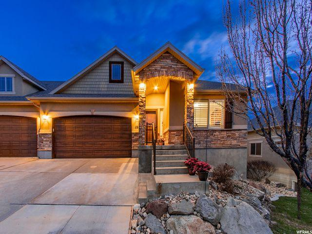 1398 E MEADOW VALLEY DR., Draper UT 84020