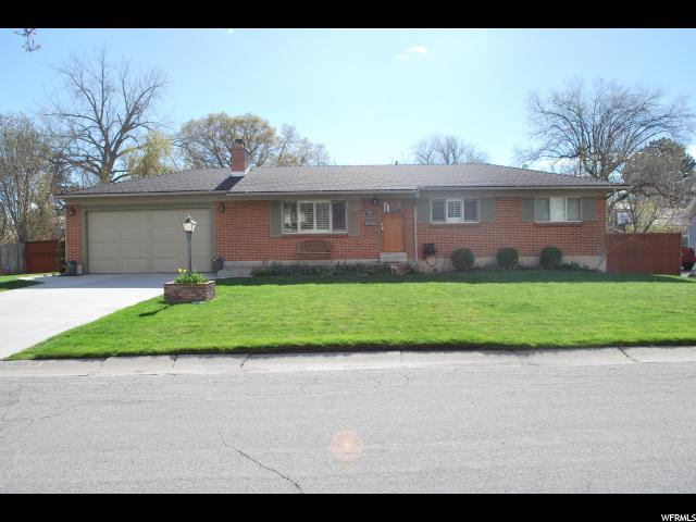 Home for sale at 4324 S Noal Dr, Millcreek, UT 84124. Listed at 549900 with 5 bedrooms, 3 bathrooms and 2,400 total square feet