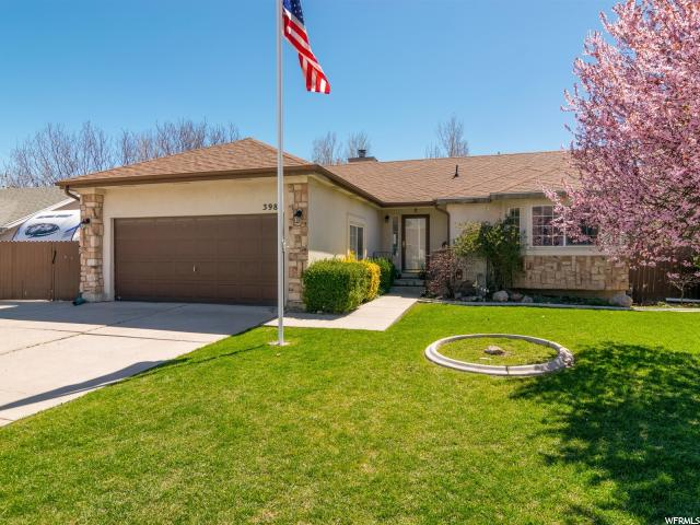 3987 OMEGA WAY, West Valley City UT 84120