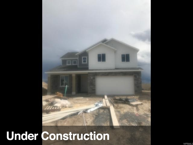 1055 W SILVERHOLLOW RD Unit LOT 11, Syracuse UT 84075