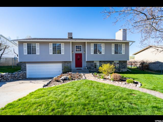 1184 E 830 S, Pleasant Grove UT 84062