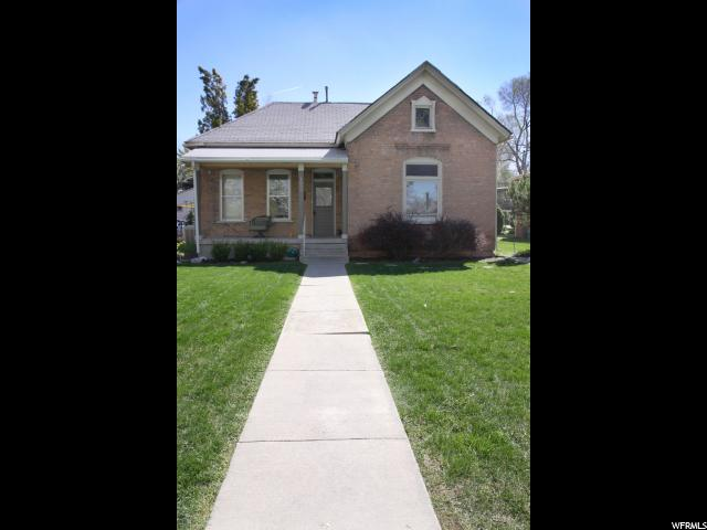 Home for sale at 1035 S 800 East, Salt Lake City, UT 84105. Listed at 320000 with 3 bedrooms, 1 bathrooms and 1,125 total square feet