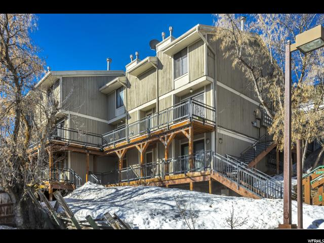 470 WOODSIDE AVE Unit 9, Park City UT 84060