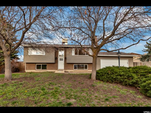 4425 S ORLEANS WAY, West Valley City UT 84120