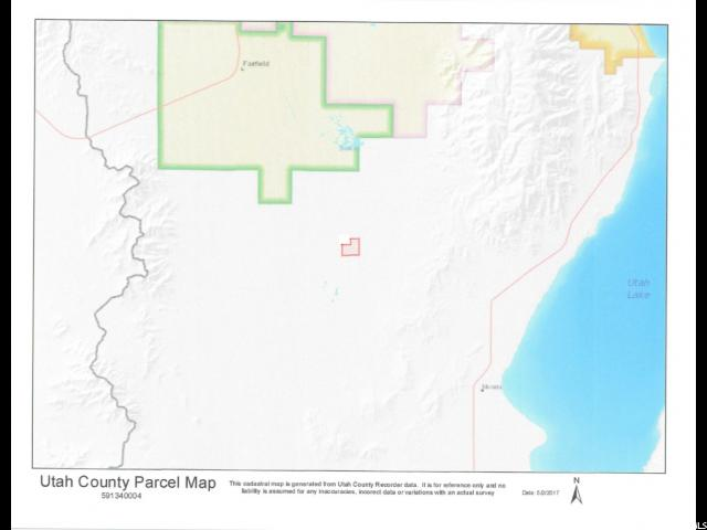 Eagle Mountain, Utah 84005, ,Agricultural,other,For Sale,1594908