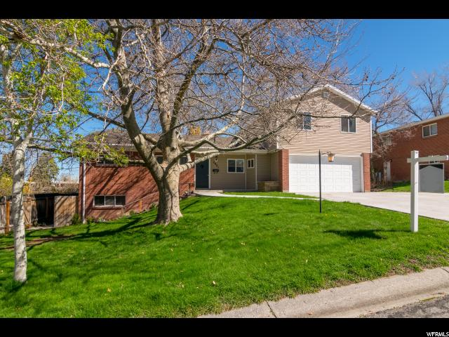 2981 E 4505 S, Salt Lake City UT 84117