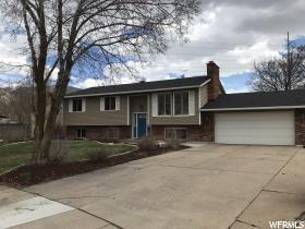 2036 N 520 W, West Bountiful UT 84087
