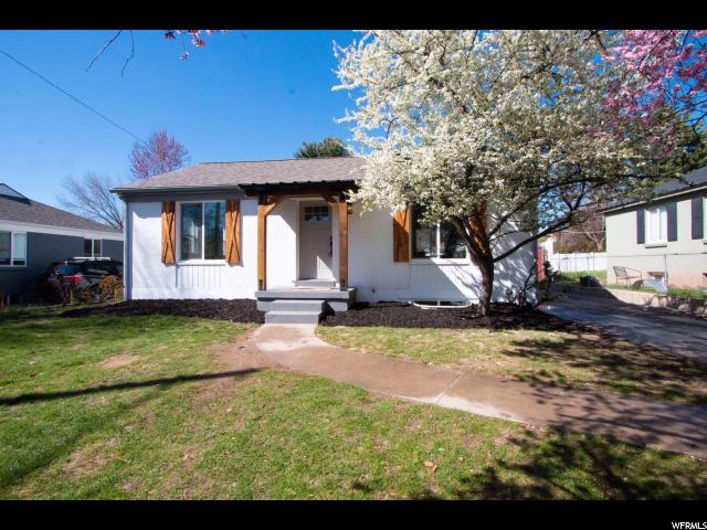 Home for sale at 1535 E 3045 South, Salt Lake City, UT 84106. Listed at 485000 with 3 bedrooms, 3 bathrooms and 1,632 total square feet