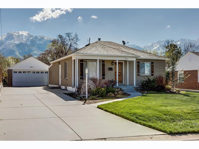 Home for sale at 2821 S Lakeview Dr, Salt Lake City, UT 84109. Listed at 529900 with 4 bedrooms, 3 bathrooms and 2,451 total square feet