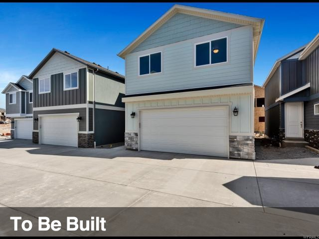 8696 N PEBBLE ALY Unit H62, Eagle Mountain UT 84005