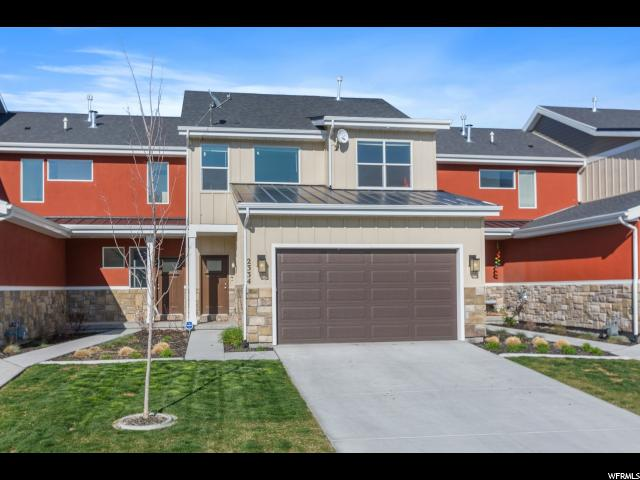 2334 S CHIP SHOT LOOP, Saratoga Springs UT 84045