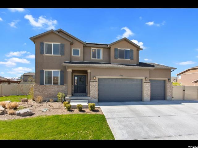 8981 N SKYE LOOP, Eagle Mountain UT 84005