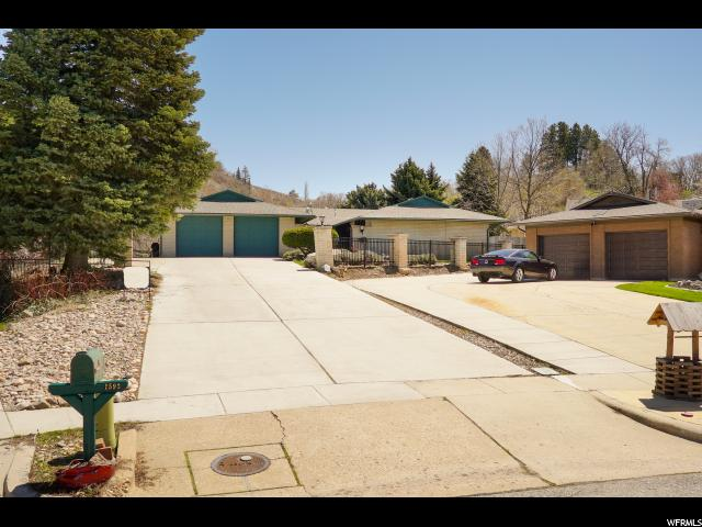 1593 E SECLUDED CIR, Ogden UT 84403