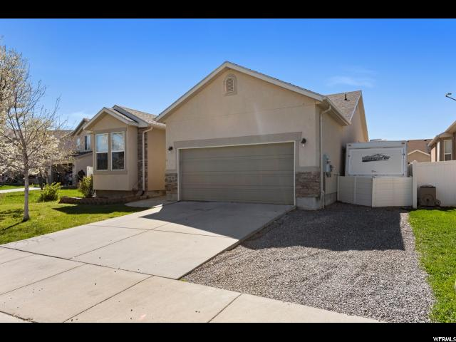 3238 S CALKARY CIR, West Valley City UT 84120