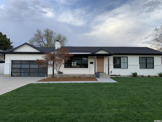 Home for sale at 2111 E Greenbriar Way, Millcreek, UT 84109. Listed at 799000 with 6 bedrooms, 5 bathrooms and 3,986 total square feet