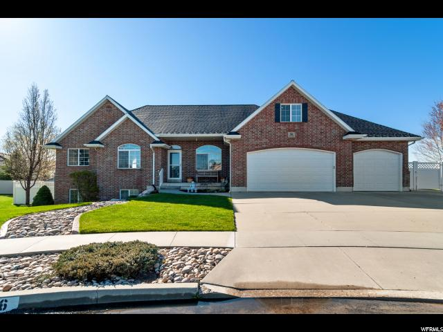 56 N PINE CREEK RD, West Point UT 84015
