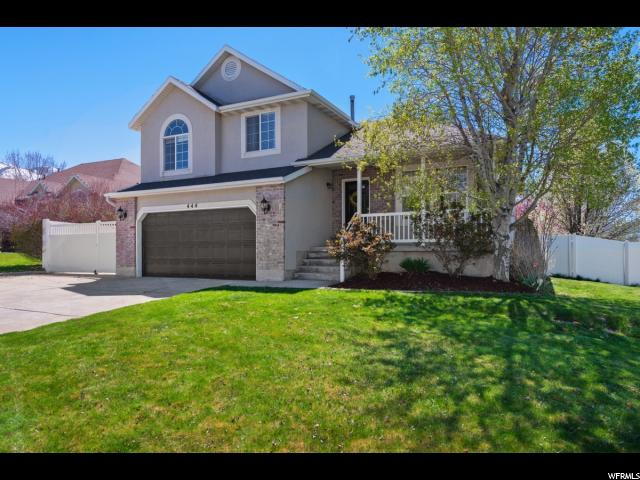 444 E WILDE CHERRY WAY, Sandy UT 84070