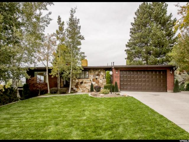 3311 E FORTUNA DR, Salt Lake City UT 84124