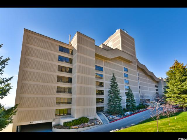 Home for sale at 3125 E Kennedy Dr #307, Salt Lake City, UT  84108. Listed at 395000 with 2 bedrooms, 2 bathrooms and 1,391 total square feet