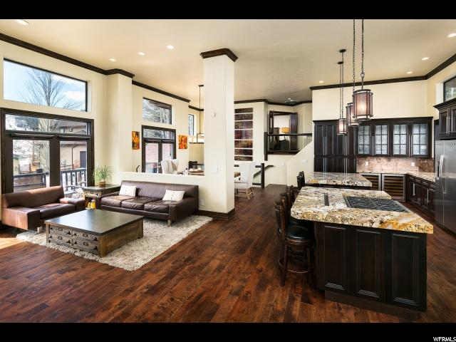 4104 HILLTOP CT, Park City UT 84098