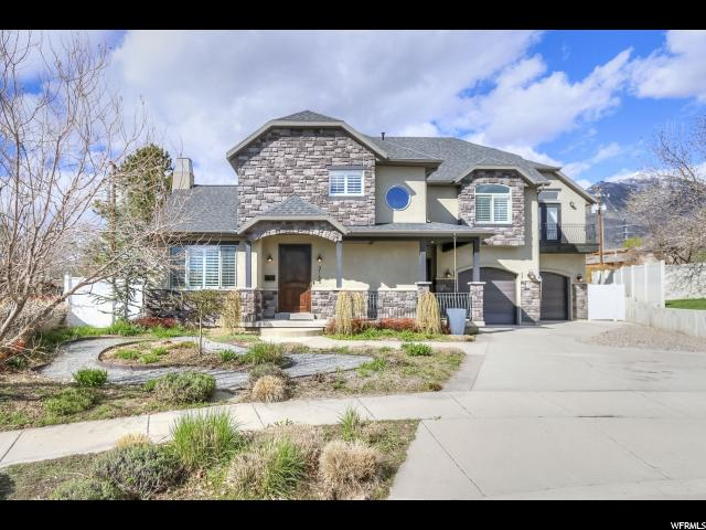 Home for sale at 3165 E 3935 South, Holladay, UT 84124. Listed at 875000 with 4 bedrooms, 3 bathrooms and 4,488 total square feet