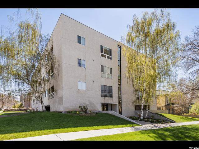 Home for sale at 207 S 600 East #3B, Salt Lake City, UT  84102. Listed at 200000 with 1 bedrooms, 1 bathrooms and 770 total square feet