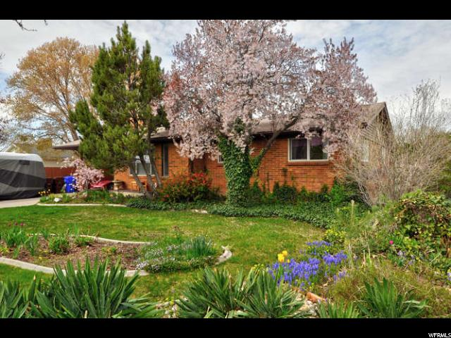 Home for sale at 6696 S 230 East, Midvale, UT 84047. Listed at 349900 with 4 bedrooms, 3 bathrooms and 2,556 total square feet