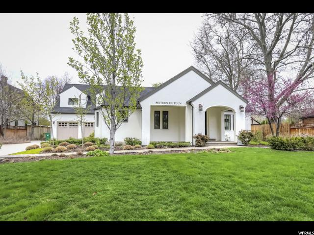 1615 E MILLCREEK WAY, Salt Lake City UT 84106