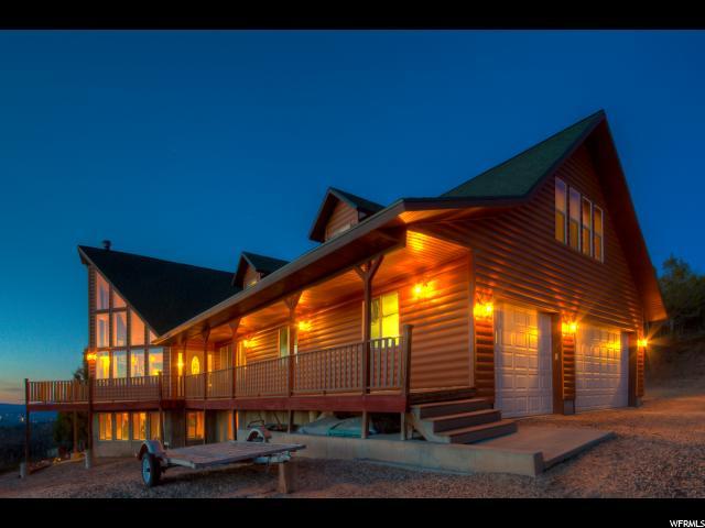 Cabinsandlotscom Gary Black Utah Real Estate