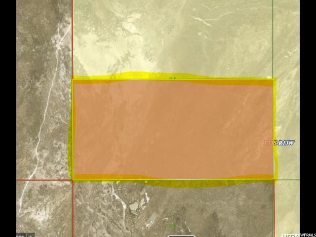 Beryl, Utah 84714, ,Land,For sale,1595569