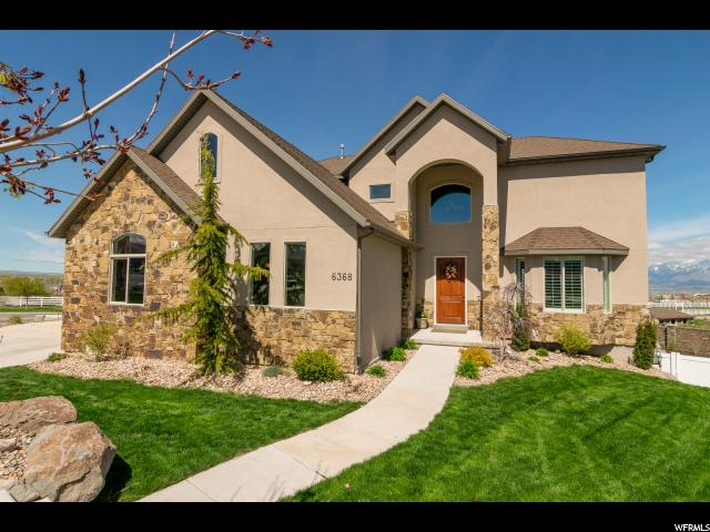 6368 W LIGHT HILL CIR, Herriman UT 84096