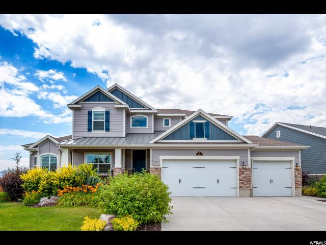 4017 W GREAT NECK, South Jordan UT 84009