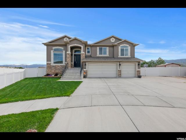 906 ROMSEY CT, North Salt Lake UT 84054