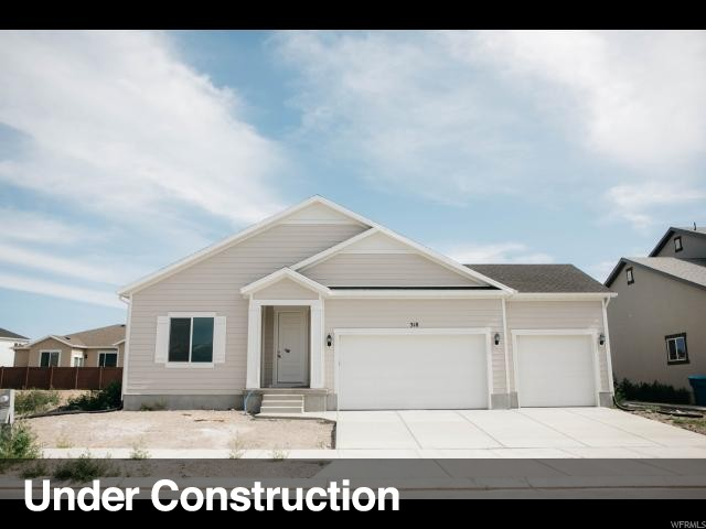 318 E 170 N Unit 63 W, Vineyard UT 84059