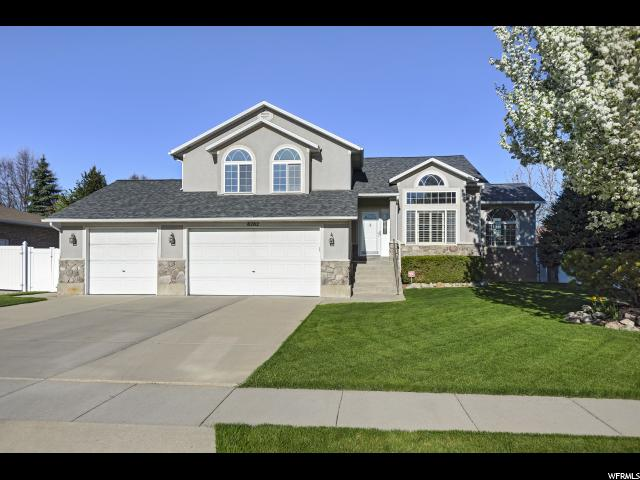 8282 S FOX POINTE CT, West Jordan UT 84088