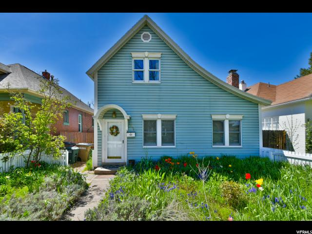 1052 S 800 E, Salt Lake City UT 84105