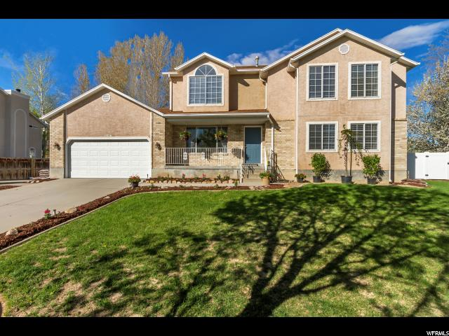 9856 S QUAIL BROOK LN, South Jordan UT 84095